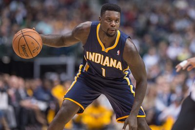Dallas Mavericks had offer on the table for Lance Stephenson if Parsons declined