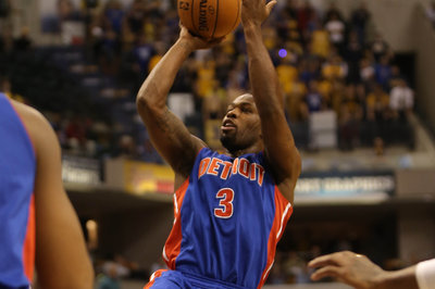Pacers sign Rodney Stuckey to one year deal