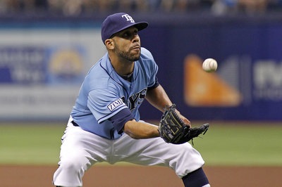 The Indians' Case for David Price