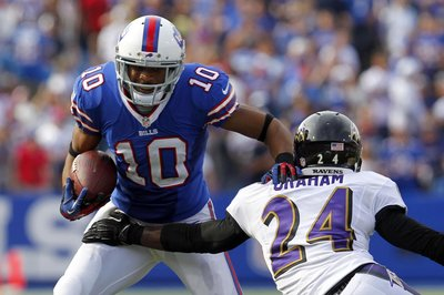 Bills training camp: Corey Graham will be playing corner, not safety