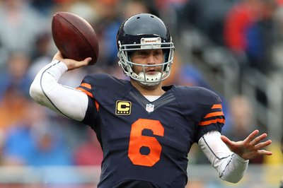The 10 Most Important Bears of 2014 - #1 Jay Cutler