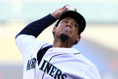 Is Felix Hernandez baseball's aciest ace?