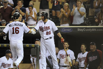 Recap: Willingham Plays Hero As The Twin End A 3 Game Skid
