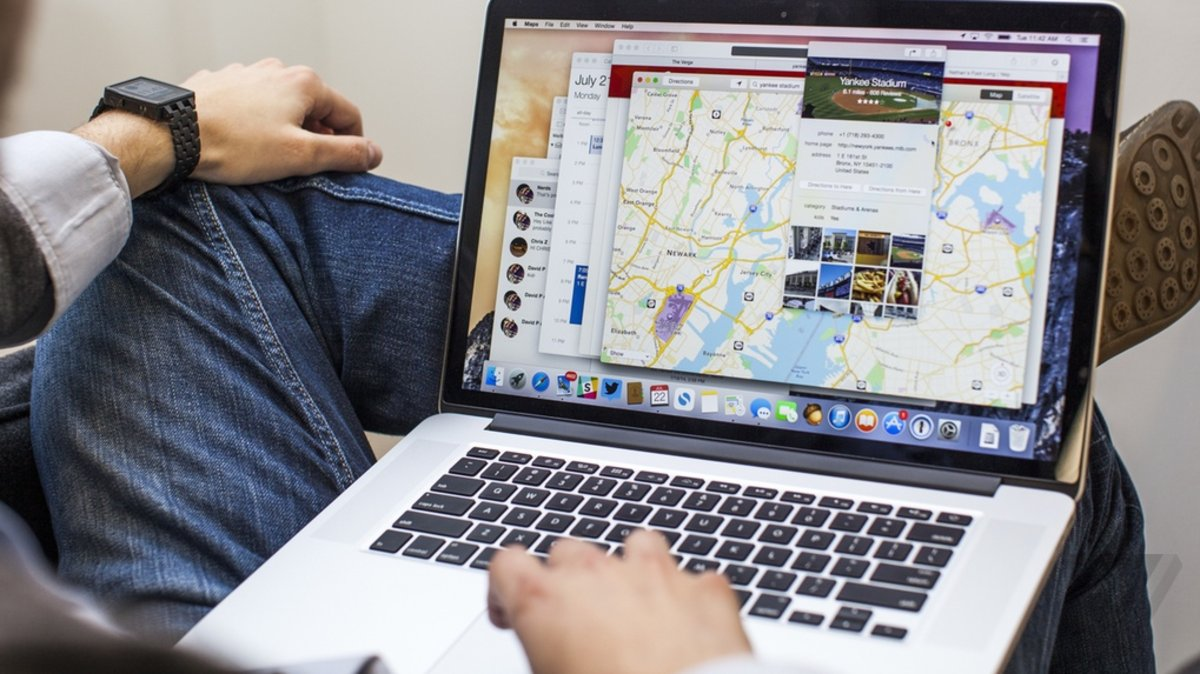 One million people can now get early access to Apple's Mac OS X Yosemite