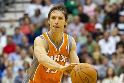 NBA History: Steve Nash reports this will be his final season, John Stockton still way ahead in assists