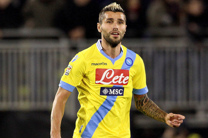 Sky – Behrami signs for Hamburg