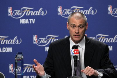 Shepherding Greatness: Rick Carlisle in 2010-11