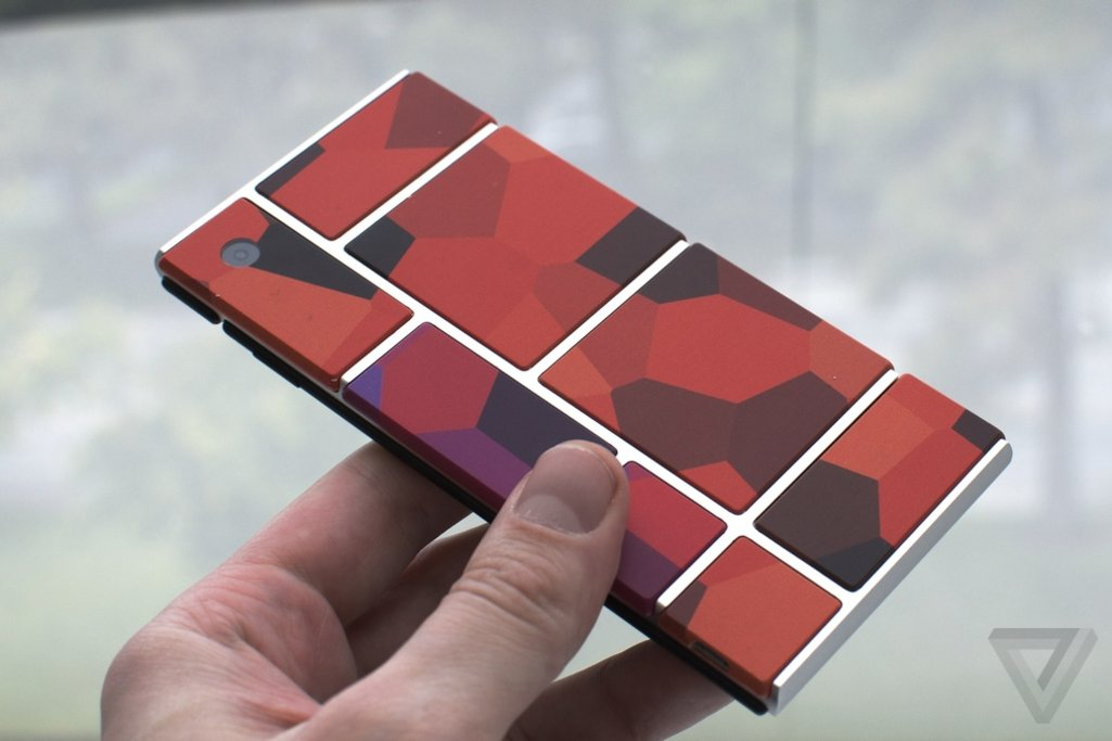 Building blocks: how Project Ara is reinventing the ...