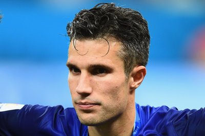 Robin van Persie to miss start of season