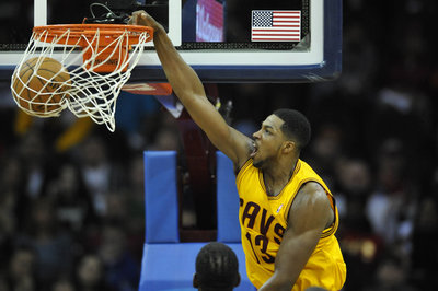 Should Tristan Thompson get a contract extension?