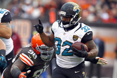 50 best plays of 2013 - No. 2: Maurice Jones-Drew's touchdown... pass?