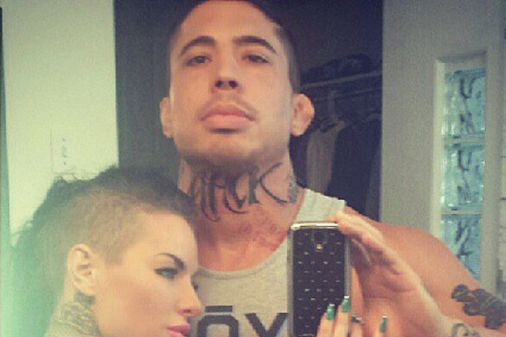 Bellator cuts War Machine following reports of 'severe beating … | Pix Aggregator - Top trending pictures...