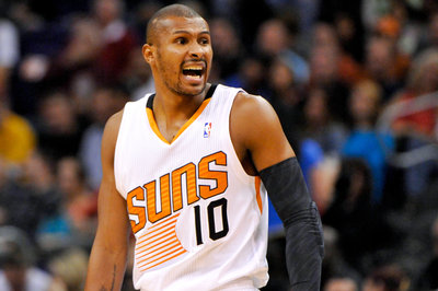 Report: Leandro Barbosa and Miami Heat have mutual interest