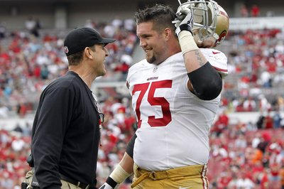 Alex Boone trade rumors: Should Dolphins be interested in 49ers guard?