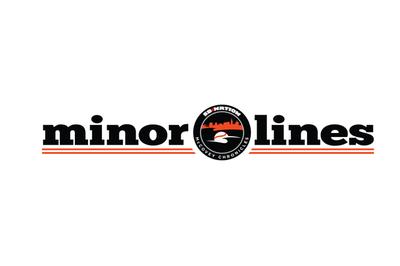 minor lines, 8/21/14