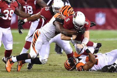 Cardinals vs. Bengals results: The good and the bad from the 19-13 loss