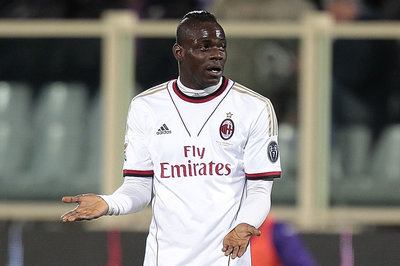 Joe Allen Looking Forward to Mario Balotelli's