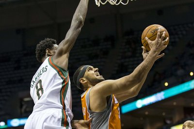 Caponomics: Assessing the impact of the Bucks trade for Jared Dudley and signing of Damien Inglis'
