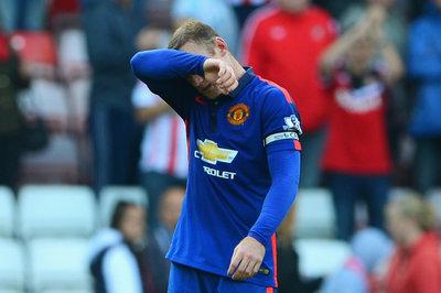 Wayne Rooney named England captain