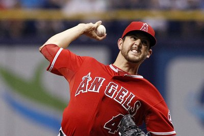 Cory Rasmus Will Start Saturday Night for Angels