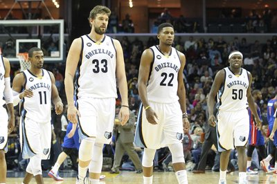 What if the Memphis Grizzlies had never traded Rudy Gay?