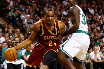 Behind the Sadness: Where are the 2011-2014 Cleveland Cavaliers Now?