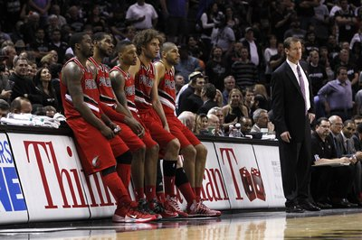 What Will the Future Bring for the Portland Trail Blazer Starters?