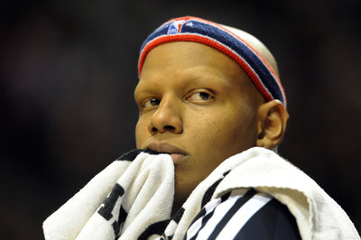 Five Out Offense: Mavs interested in Charlie Villanueva