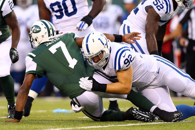 Replacing Robert Mathis: What do the Colts do Now?