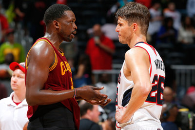 Luol Deng issues statement on Danny Ferry comments