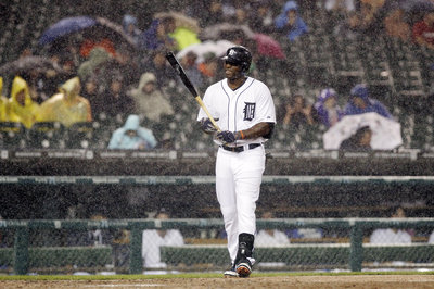 Royals 3, Tigers 0: Royals shut out Tigers in series finale