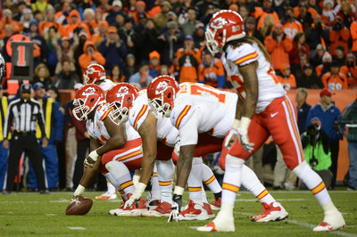 Chiefs vs Broncos 2014: Welcome to game day!