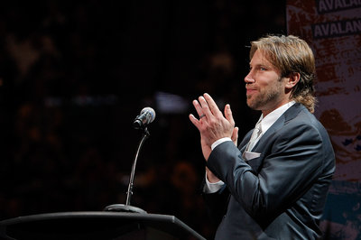 2014-15 Flyers tickets go on sale Sept. 18; Peter Forsberg night added to promo schedule