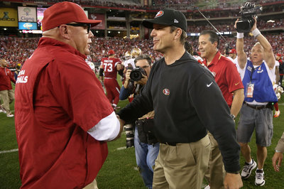 How do you view the 49ers-Cardinals rivalry?