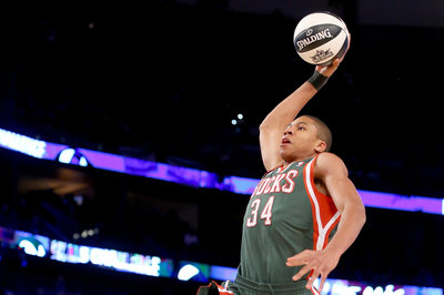 The Bucks' Most Valuable Asset: It's all Greek to MKE (yes, it's Giannis Antetokounmpo)