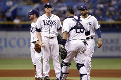 Rays vs. White Sox, game 1 recap: Elimination