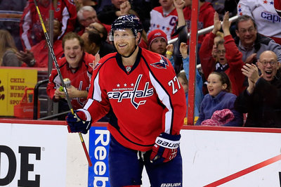 The Noon Countdown: Alzner's Apples
