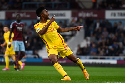 Rumour Mongering: Sterling to Real Madrid Some Day Probably
