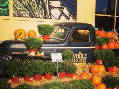 Whole Foods Arlington Maps