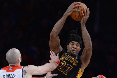 Lakers season preview: Jordan Hill profile