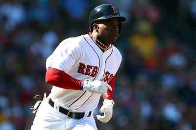Daily Red Sox Links: Rusney Castillo, Allen Craig, Koji Uehara