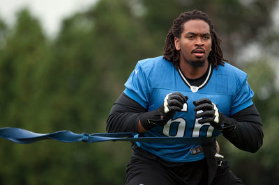 Lions notes: LaAdrian Waddle to return this week?