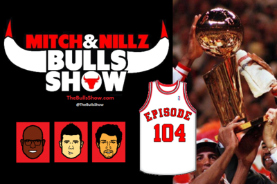 Bulls Show Podcast: training camp, Jimmy Butler's contract