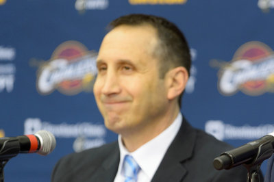 LeBron James and Mike Miller express excitement about David Blatt's offensive system