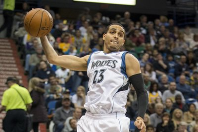Timberwolves Camp: What Went Wrong Last Season?