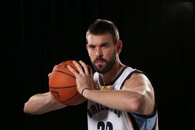 Marc Gasol reinforces his desire to be more active and aggressive on offense