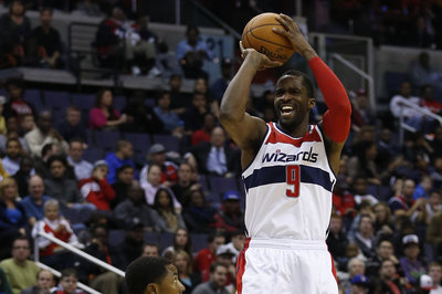 Martell Webster says he'll 'probably' retire after current contract is up