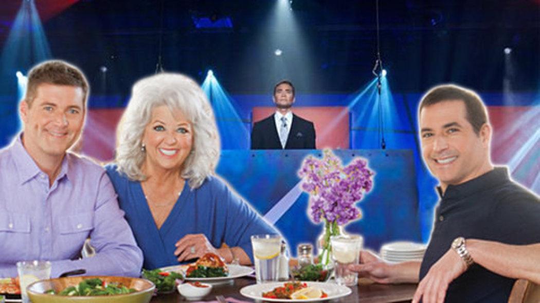 Bring Paula Deen Back To Food Network