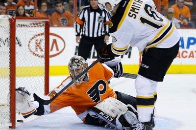 Preview: Bruins vs. Flyers Season Opener