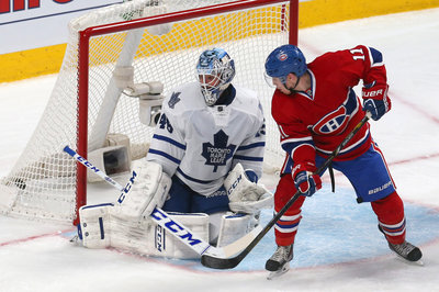 Canadiens vs Maple Leafs game thread